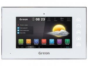 Monitor GREON IP GR-IS1-WA